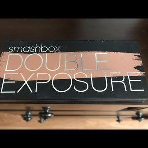 Smash box Double Exposure